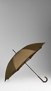 Metallic Walking Umbrella