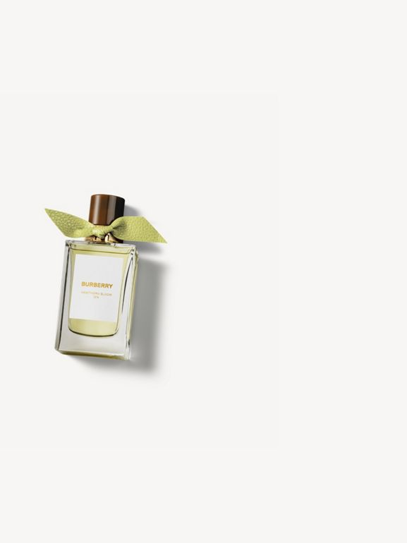 Burberry Signatures Hawthorn Bloom Eau de Parfum 100ml | Burberry United States - cell image 1