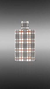 Eau de parfum Burberry Brit de 100 ml