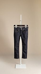 Kensington Indigo Wash Denim Jeans