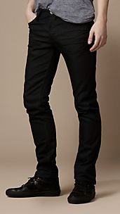 Steadman Slim Fit Jeans