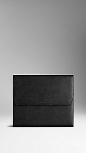London Leather iPad Porfolio Case