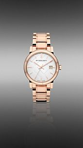The City BU9004 38mm