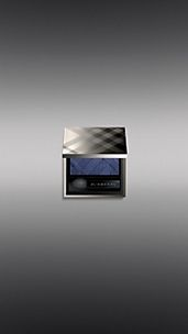 Sheer Eye Shadow - Midnight Blue No.20
