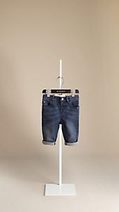 Langston Stretch Denim Jeans