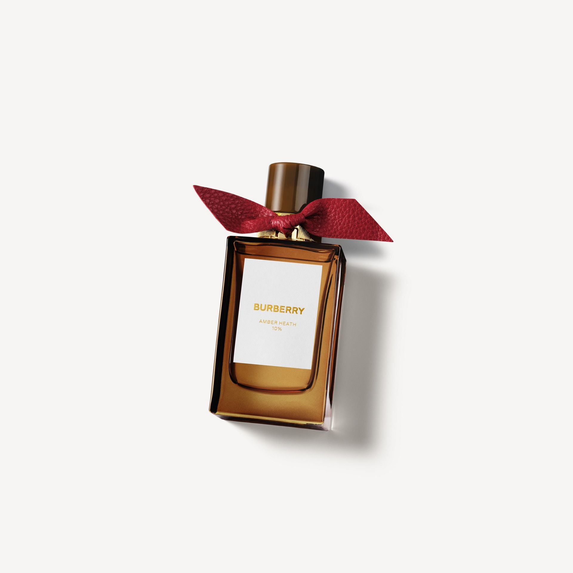 Burberry Signatures Amber Heath Eau de Parfum 100ml | Burberry - gallery image 0