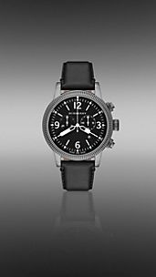 Montre chronographe The Utilitarian BU7818 46 mm