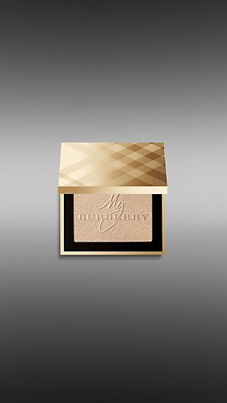 Gold Glow Fragranced Luminising Powder – Gold No.01 Limited Edition