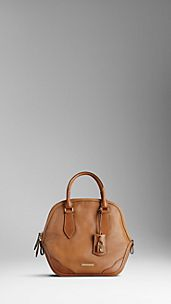 Sac The Orchard medium en cuir grainé