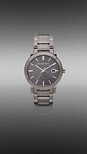 The City BU9007 38mm