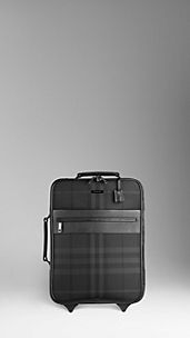 Beat Check Carry-On Suitcase