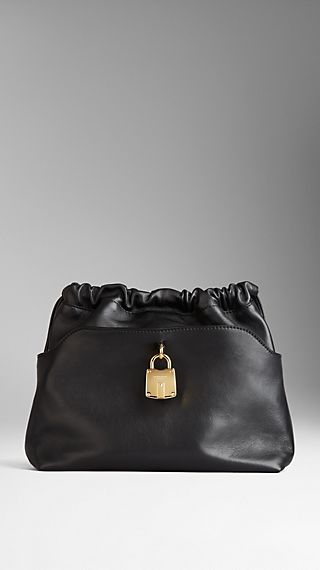 The Little Crush in Nappa Leather