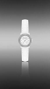 The City BU9221. Reloj de pulsera de 26 mm