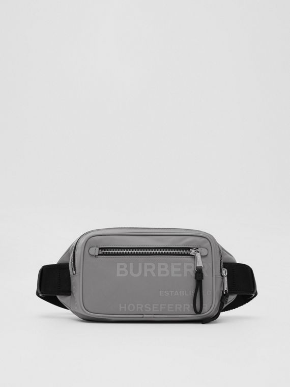 Horseferry Print ECONYL® Bum Bag