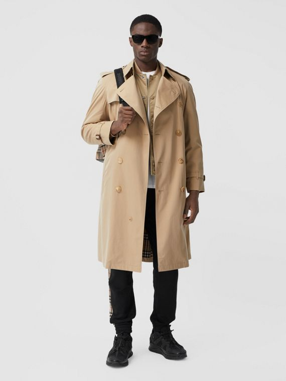 Trench coat Heritage The Westminster (Miele)