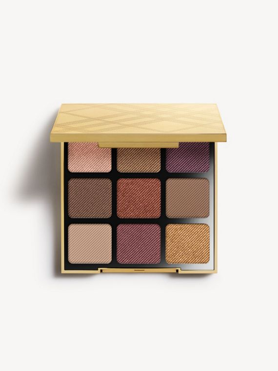 Runway Eye Palette in Multicolour