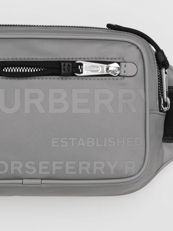 Horseferry Print ECONYL® Bum Bag - Men | Burberry United Kingdom - cell image 1