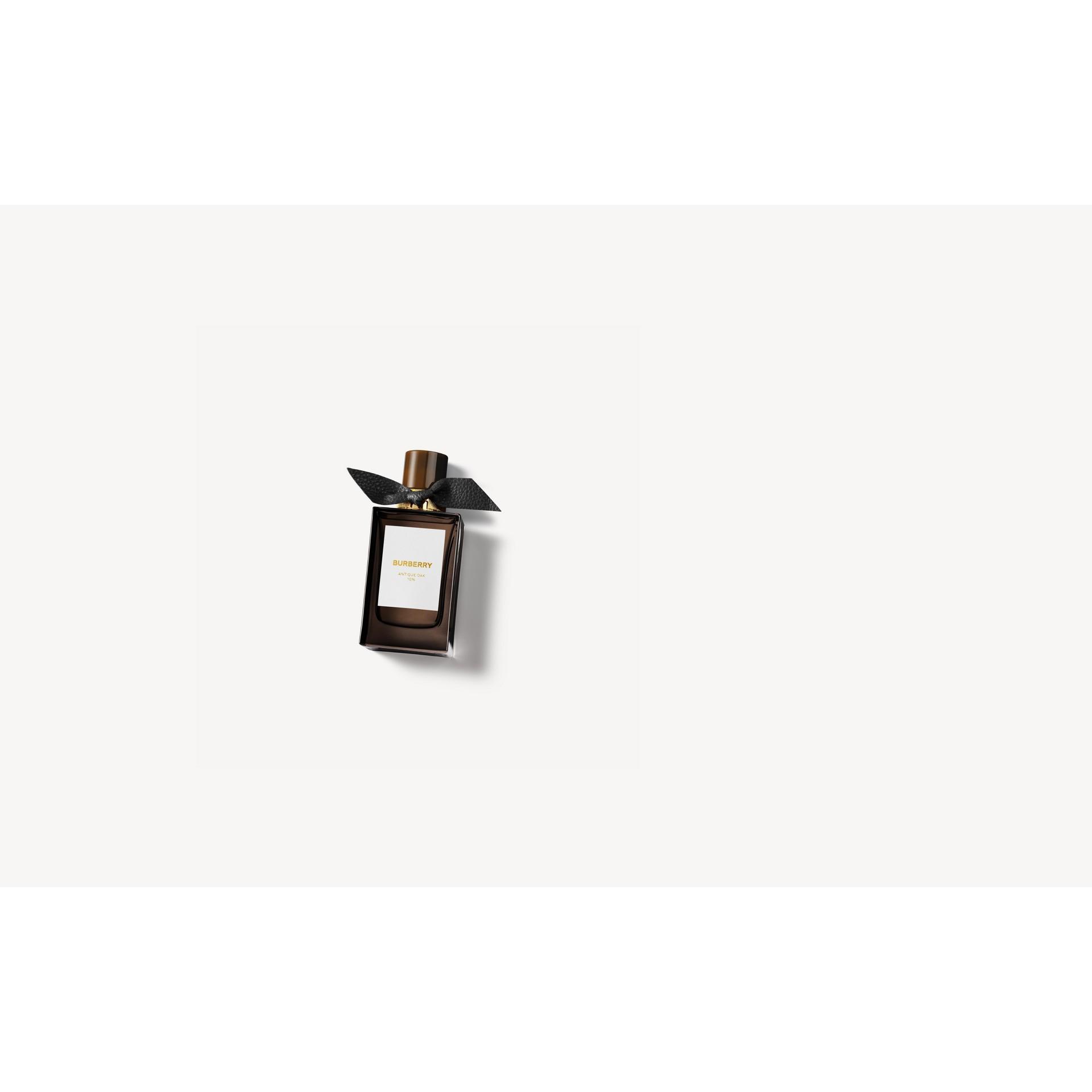 Burberry Signatures Antique Oak Eau de Parfum 100ml | Burberry United Kingdom - gallery image 1