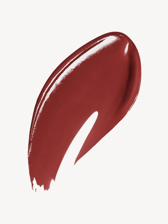 Burberry Kisses – Oxblood No.97 - Women | Burberry - cell image 1