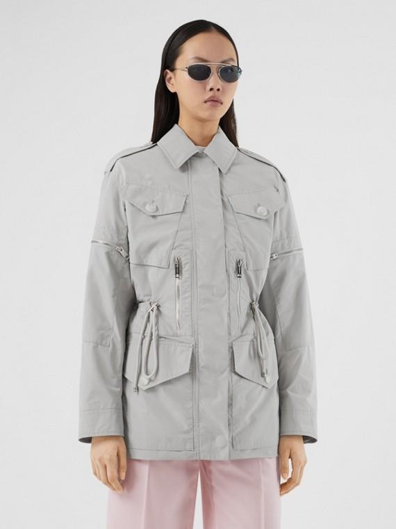 Полевая куртка из тафты