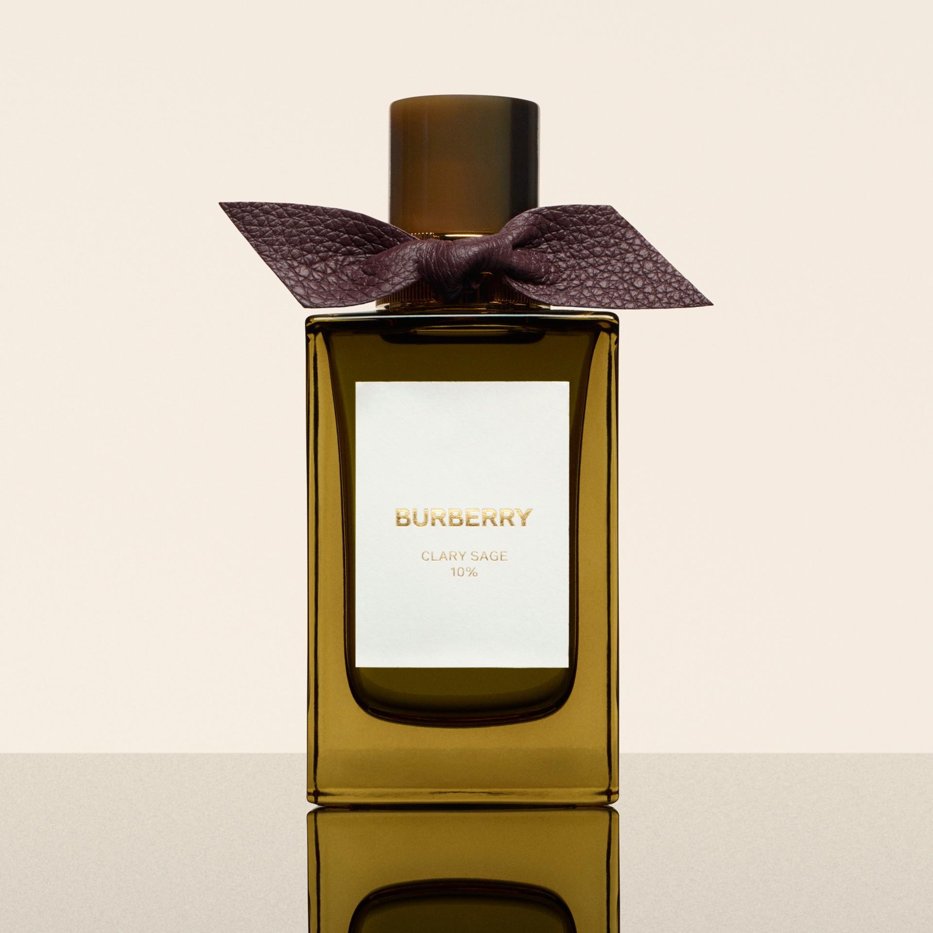 Burberry Signatures Clary Sage Eau de Parfum 100ml | Burberry - gallery image 1