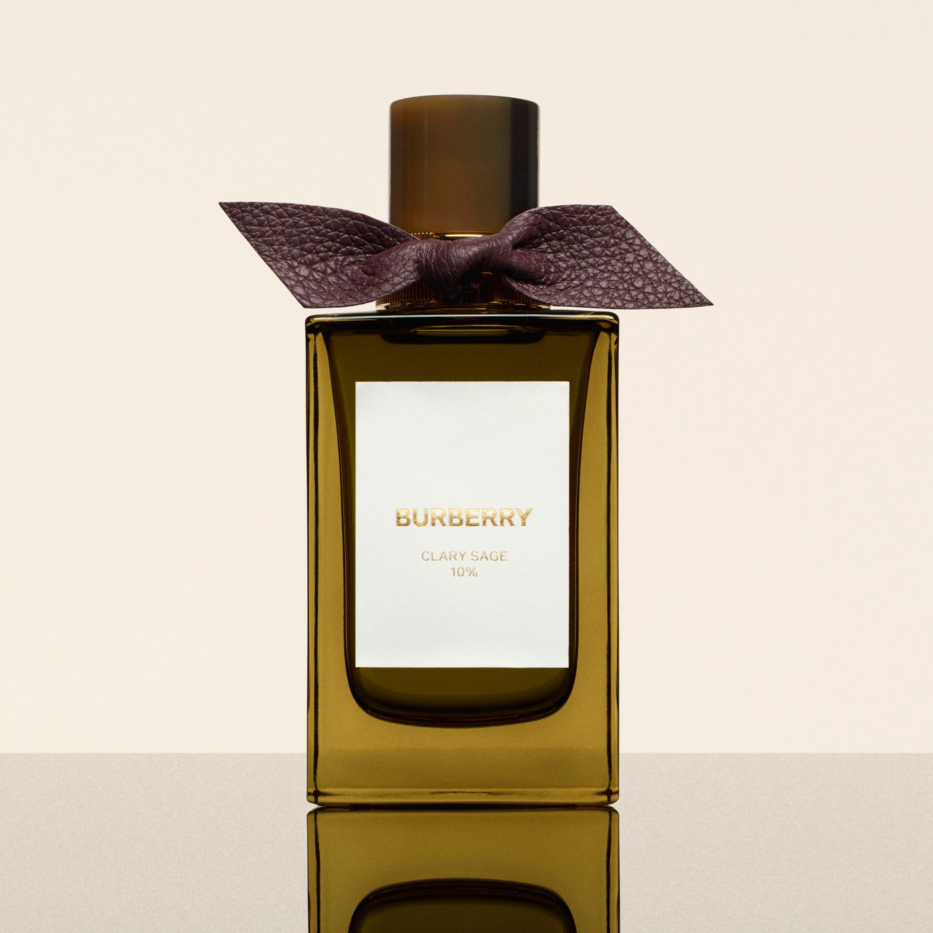 Icône Burberry: Eau de Parfum ClarySage 100ml | Burberry - photo de la galerie 1