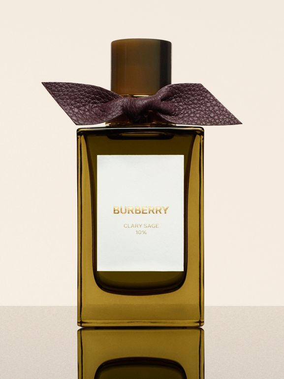 Burberry Signatures Clary Sage Eau de Parfum 100ml | Burberry - cell image 1
