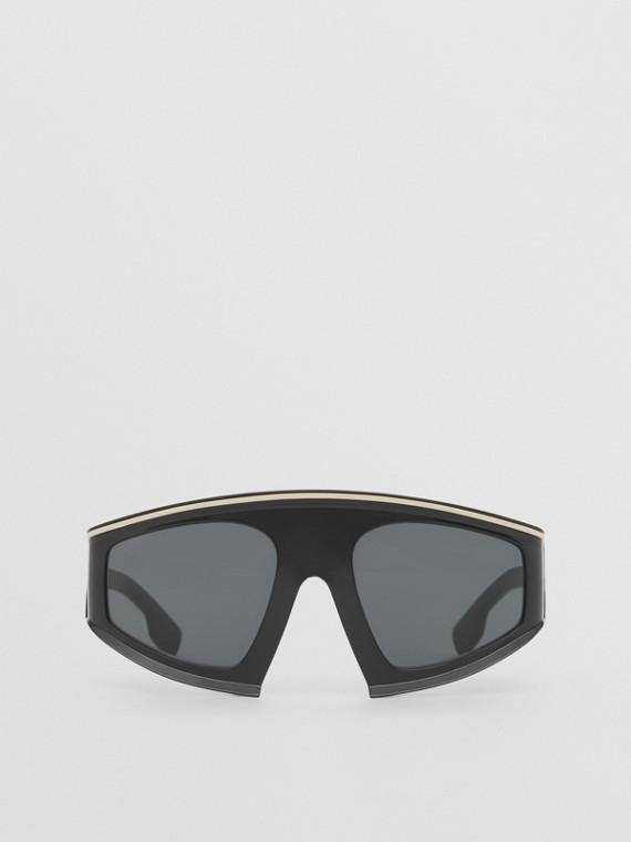 Brooke Sunglasses in Black