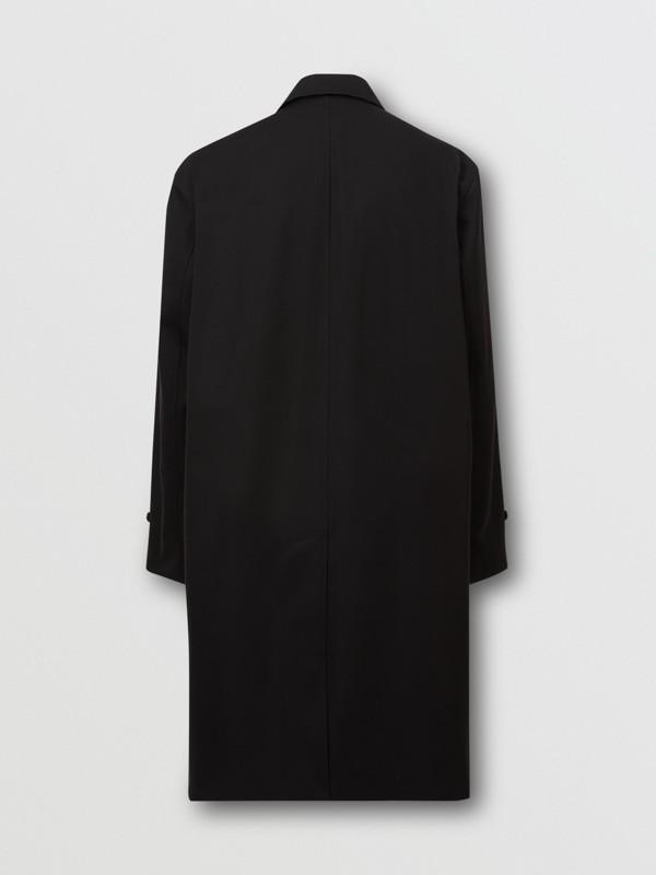 Cotton Gabardine Car Coat | Burberry United Kingdom - cell image 2