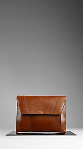 Bridle Leather Digital Case