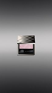 Sheer Eye Shadow - Pale Rose No.12