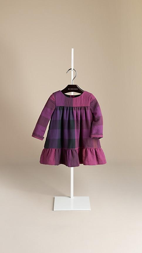 اجمل الملابس الشتوية للبنوتات الصغار . a6a10054de53442030a5