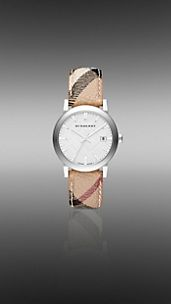 The City BU9025. Reloj de pulsera de 38 mm