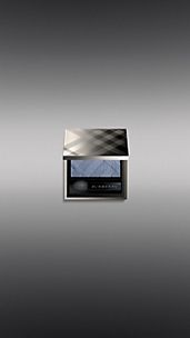 Sheer Eye Shadow - Slate Blue No.15