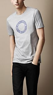 Sport Collection Graphic T-Shirt