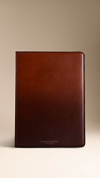 Dégradé Leather iPad Mini Case