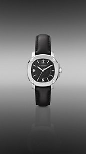 The Britain BBY1501 : Montre à quartz 38 mm