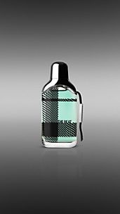 Burberry The Beat de 50 ml, Eau de toilette
