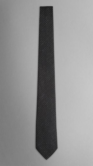 Donegal Tweed Silk Tie