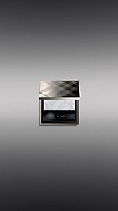 Sheer Eye Shadow - Porcelain White  No.25