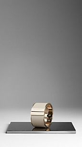 London Leather Cuff