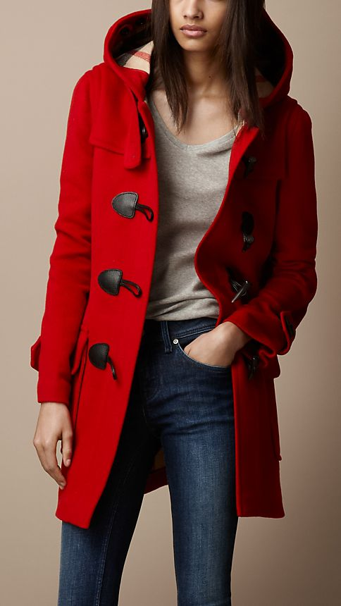Duffle Coat Ireland | Down Coat