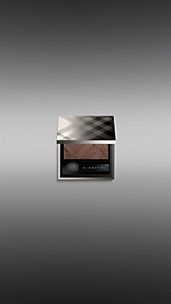 Sheer Eye Shadow - Dark Sable No.23
