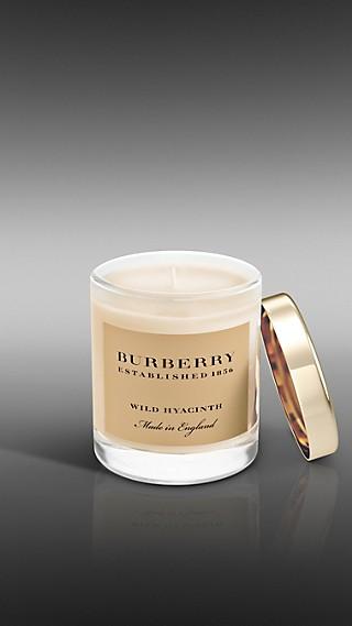 Wild Hyacinth Fragranced Candle
