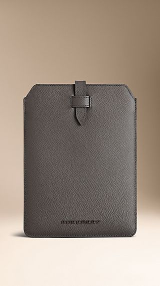 London Leather iPad Mini Case