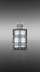 Burberry Brit de 50 ml, Eau de toilette