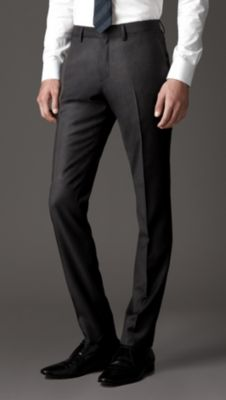 黑白格纹裤子搭配