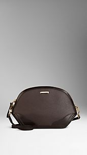 Bolso Mini Orchard en cuero London