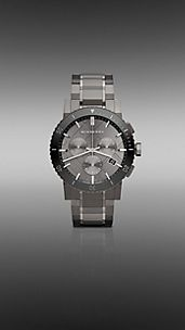 The City BU9381 42mm Chronograph