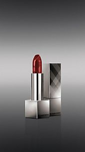 Lip Cover - Brick Red No.19